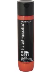 MATRIX - MATRIX Total Results Mega Sleek Conditioner - CONDITIONER & KUR