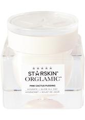 STARSKIN - STARSKIN® Orglamic™ Pink Cactus Pudding 50ml - Tagespflege