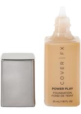Cover FX Power Play Foundation 35ml (verschiedene Farbtöne) - N70