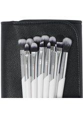 12 Piece Eye Brush Set