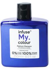 MY HAIRCARE - Infuse My. Colour Platinum Shampoo - SHAMPOO