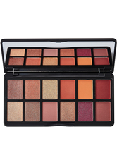 LA Girl - Lidschattenpalette - Fanatic Eyeshadow Palette - Get Feverish