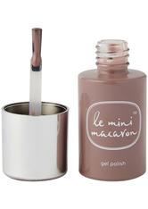 Le Mini Macaron Gel Polish - Spiced Chai 10 ml