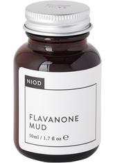 Niod Support Regimen Flavanone Mud Maske 50.0 ml