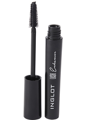 INGLOT - INGLOT Lash Enhancer Mascara  6.5 ml Nr. black - MASCARA