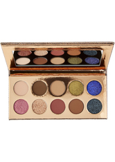 DOSE OF COLORS - Desi & Katy Friendcation Eyeshadow Palette - LIDSCHATTEN