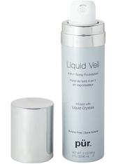 PUR - Liquid Veil 4 In 1 Spray Foundation - FOUNDATION