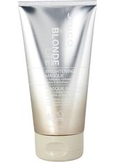 Joico Blonde Life Brightening Masque for Illuminating Hydration and Softness 150 ml