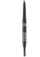 Eyeko Define It Brow Pencil (Various Shades) - Dark