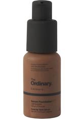 The Ordinary Serum Foundation with SPF 15 by The Ordinary Colours 30 ml (verschiedene Farbtöne) - 3.2R