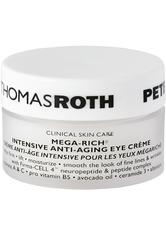 PETER THOMAS ROTH - Mega Rich Anti Cellular Eye Cream - AUGENCREME