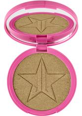JEFFREE STAR COSMETICS - Jeffree Star Cosmetics Puder So Fucking Gold Puder 15.0 g - HIGHLIGHTER