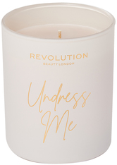 Undress Me Scented Candle