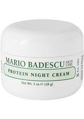 Mario Badescu Produkte Protein Night Cream Nachtcreme 29.0 ml