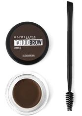 Maybelline Tattoo Brow Tint Pomade (verschiedene Farbtöne) - 05 Dark