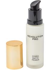 Revolution Pro - Primer - Hydrating Primer Serum