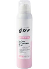 AUSTRALIAN GLOW - Facial Bronzing Mist - SELBSTBRÄUNER