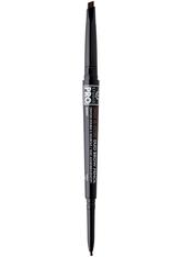 BH COSMETICS - Studio Pro Shade & Define - Duo Brow Pencil-Ebony - AUGENBRAUEN