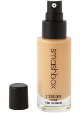 Smashbox Studio Skin 24 Hour Wear Hydra Flüssige Foundation 30 ml Nr. 2.12 - Light With Neutral Undertone
