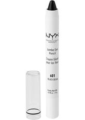 NYX Professional Makeup Jumbo Eye Pencil (Various Shades) - Black Bean