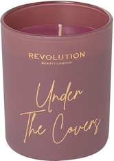 MAKEUP REVOLUTION - Under The Covers Scented Candle - Duftkerzen