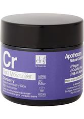 Dr Botanicals Produkte Cranberry Superfood Healthy Skin Night Moisturiser Gesichtspflege 60.0 ml