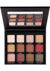 Sigma Beauty Warm Neutrals Lidschatten Palette  Volume 2