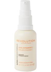 20% Vitamin C Radiance Strength Serum