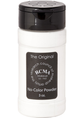 RCMA - No-Colour Powder - GESICHTSPUDER