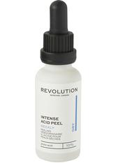 REVOLUTION SKINCARE - Dry Skin Intense Peeling Solution - PEELING