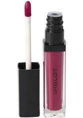 INGLOT - INGLOT HD Lip Tint Matte Liquid Lipstick  5.8 ml Nr. 13 - LIQUID LIPSTICK