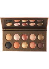 Colour Focus Bronzed Glow Palette