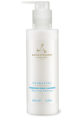 Aromatherapy Associates Hydrating Renewing Rose Cleanser (200 ml)