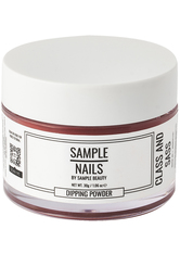 Nail Dipping Powder Class And Sass
