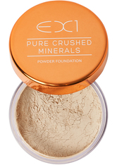 EX1 Cosmetics Pure Crushed Mineral Puder Foundation 8gr (verschiedene Nuancen) - 2.0