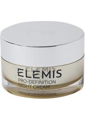 ELEMIS Pro-Collagen Definition Night Cream 50ml