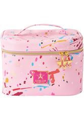 Travel Bag Pink Jawbreaker