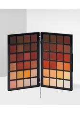 Colour Book Shadow Palette CB02