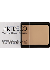 Artdeco Make-up Gesicht Camouflage Cream Nr. 03 iced coffee 4,50 g