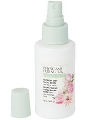 PHYSICIANS FORMULA Organic Wear Nutrient Mist Facial Spray Gesichtsspray  100 ml