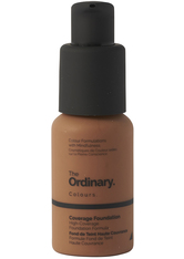 The Ordinary Coverage Foundation with SPF 15 by The Ordinary Colours 30 ml (verschiedene Farbtöne) - 3.1R