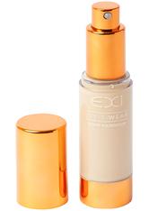 EX1 Cosmetics Invisiwear Flüssig Make-Up30ml (verschiedene Töne) - 2.0