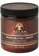 As I Am DoubleButterDaily Moiturizer Cream227 g