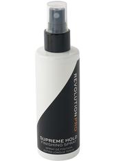 REVOLUTION PRO - Revolution Pro - Fixierspray - Supreme Hold Finishing Spray - FIXIERUNG