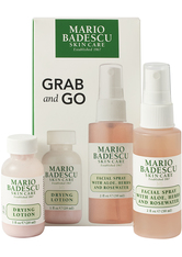 Exclusive Grab and Go Duo
