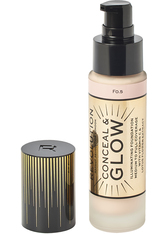 Conceal & Glow Foundation F0.5