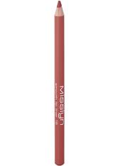 MISSLYN - Smooth Lip Liner - 18 Coral - LIPLINER