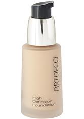 Artdeco High Definition Foundation 43 light honey beige 30 ml Flüssige Foundation