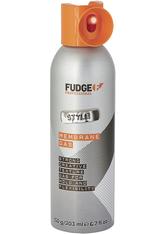 FUDGE - Membrane Gas - HAARSPRAY & HAARLACK