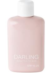 DARLING - Darling - Medium Protection SPF 15-20 - Sonnencreme - Sonnencreme